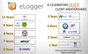 News - eLogger